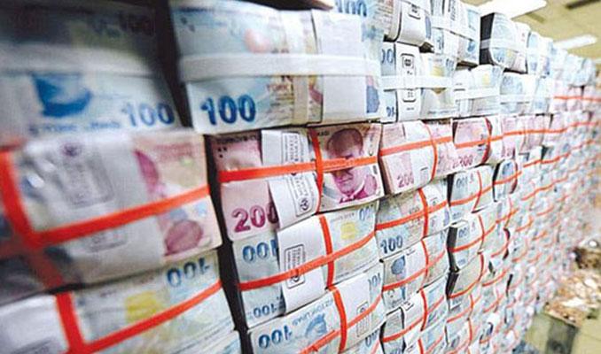 Piyasaya 10.3 milyar lira sıcak para