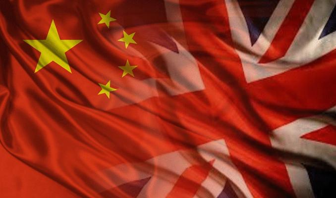 Çin ile İngiltere küresel ticareti güçlendirecek