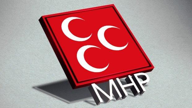 MHP'de şok! 3 ilçe teşkilatı feshedildi