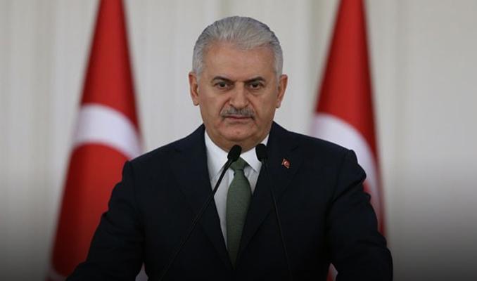 Binali Yıldırım'dan 'MHP' açıklaması
