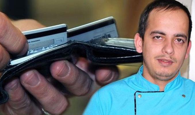 Manisalı gencin kredi kartından Avustralya'da harcama yapıldı