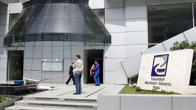TMSF, Adabank'ı yeniden satışa çıkarıyor