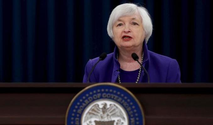 Yellen'ın konuşması piyasaları rahatlattı mı
