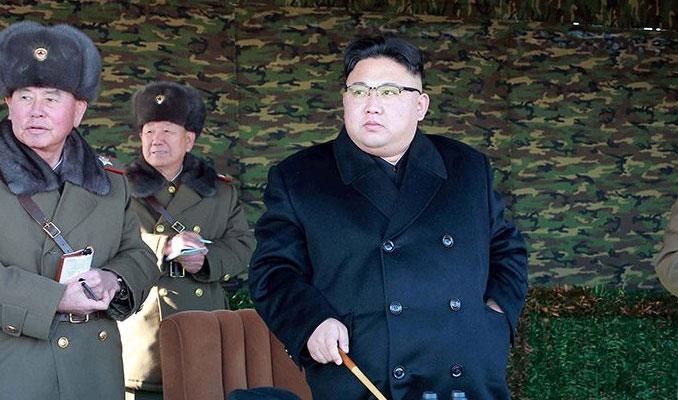 Kuzey Kore'den ABD'ye yanıt
