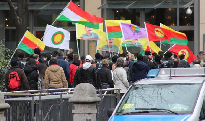 Hollanda'dan skandal PKK kararı