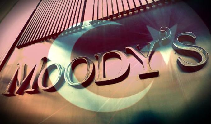 Moody's: Türkiye şoklara karşı kırılgan