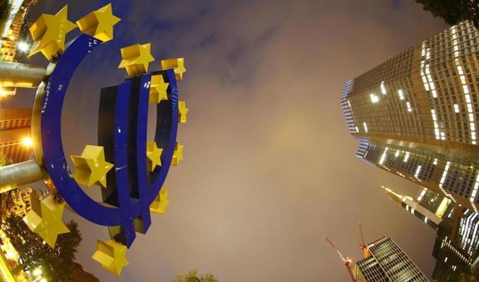 Euro Bölgesi'nde enflasyon düşüş gösterdi