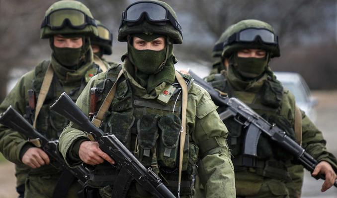 Rusya, Kuzey Kore sınırına asker yığıyor