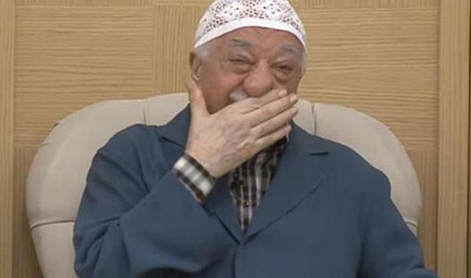 'Neden hep para...' sorusuna Gülen'den şok yanıt