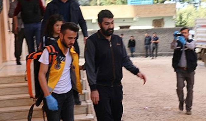85 gündür rehin tutulan İranlı iş adamı kurtarıldı