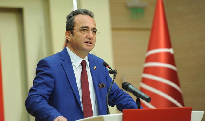 CHP Danıştay'a dava açacak