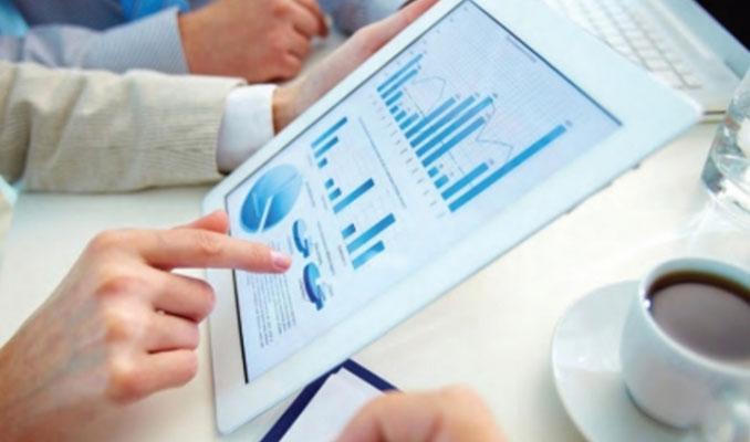 O şirketlerin satışları yüzde 37, kârları yüzde 54 arttı