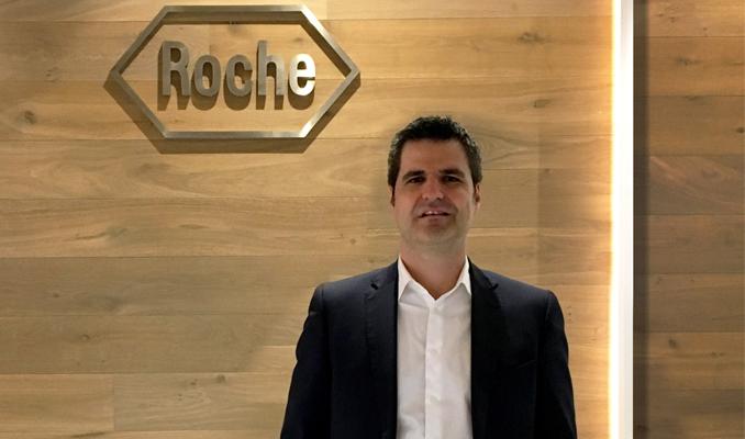 Roche İlaç Türkiye'de üst düzey görevlendirme