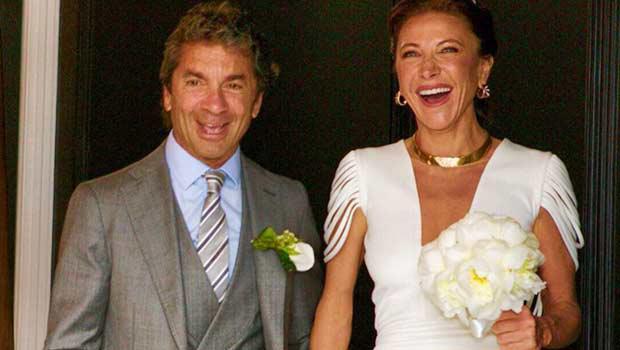 Ünlü iş adamının sürpriz nikahı
