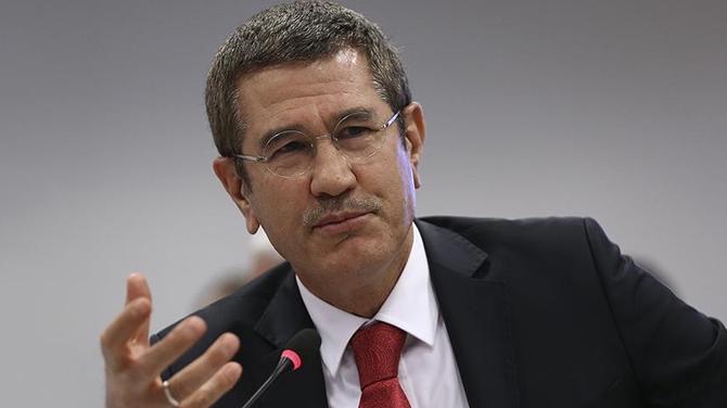 Canikli o iddiayı yanıtladı: Merkez'in banka senedi ile işi yok