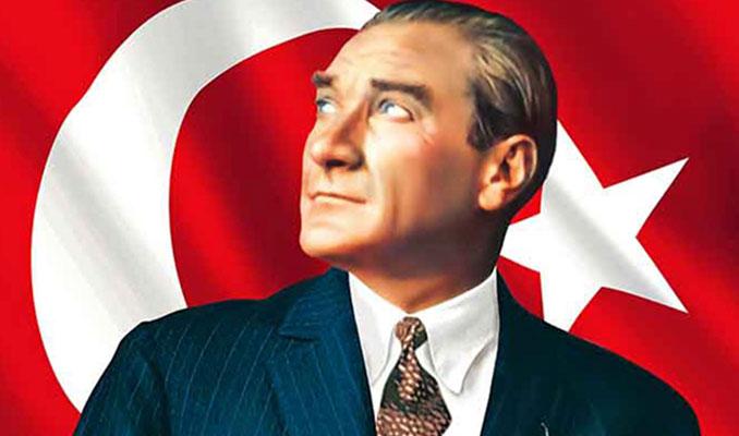 Bugün 19 Mayıs Atatürk'ü Anma, Gençlik ve Spor Bayramı
