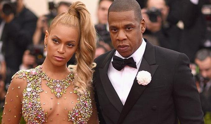 Beyonce ve Jay Z'nin serveti 1 milyar doları aştı