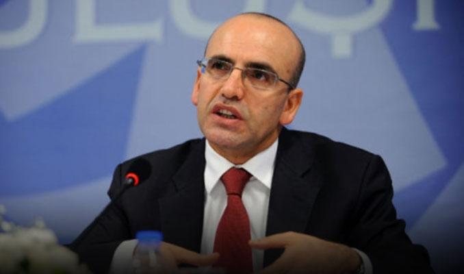 Mehmet Şimşek: Mega Bank projesi önemli