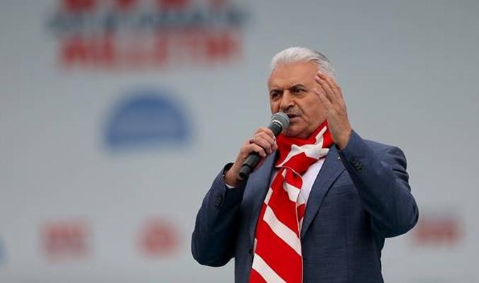 AK Parti'de 24 Mayıs'ta 'Yıldırım' seçimi