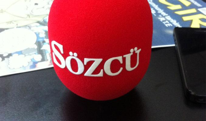 Sözcü Gazetesi için başsavcıdan açıklama