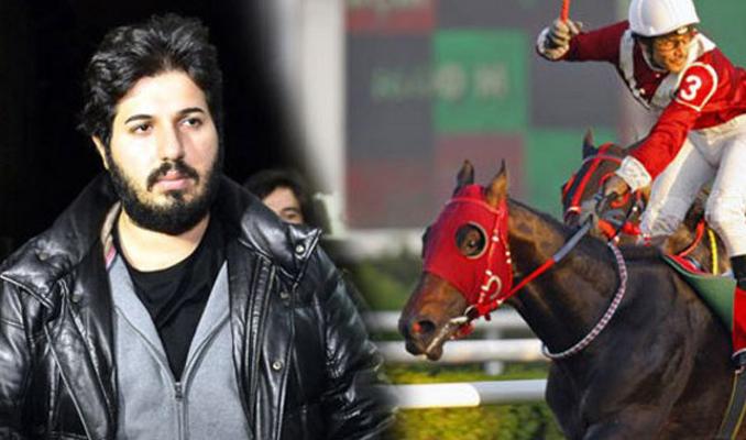 Zarrab hapiste atları ise para basıyor