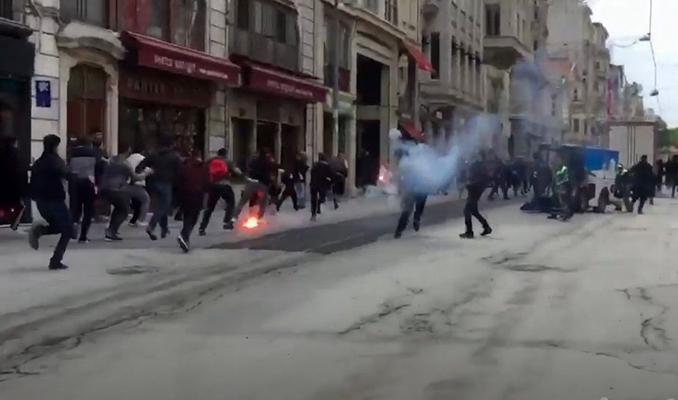 İstanbul'da Final Four öncesi tehlikeli gerginlik