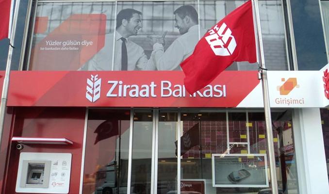 Ziraat Bankası'na 'En İyi Banka Ödülü'
