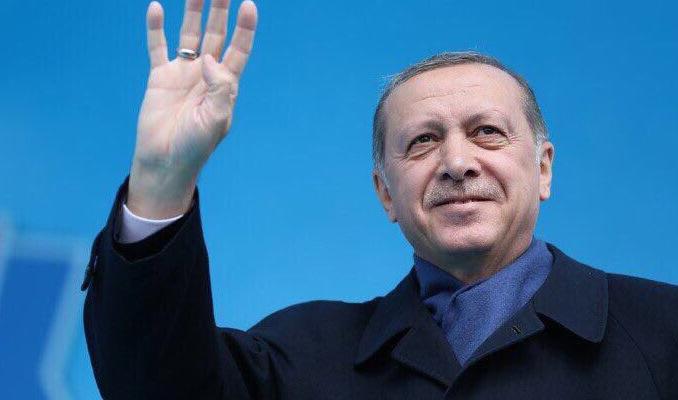 Erdoğan Brüksel'e gidiyor