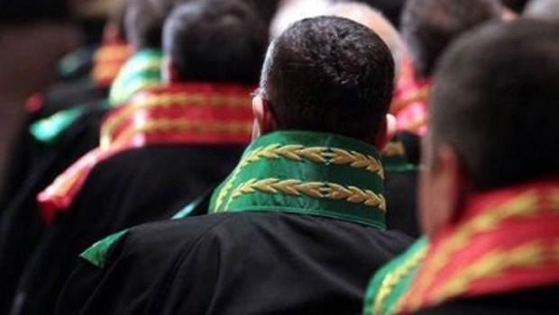 Erdoğan, HSK üyelerini belirledi