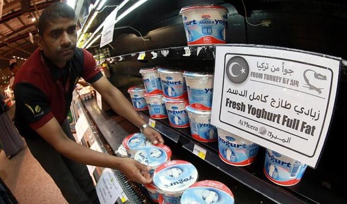 İran'dan Katar pazarında Türkiye itirafı