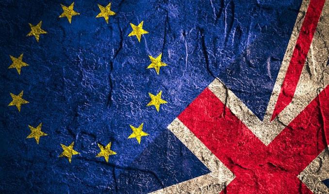 AB ile İngiltere arasında Brexit zirvesi başlıyor
