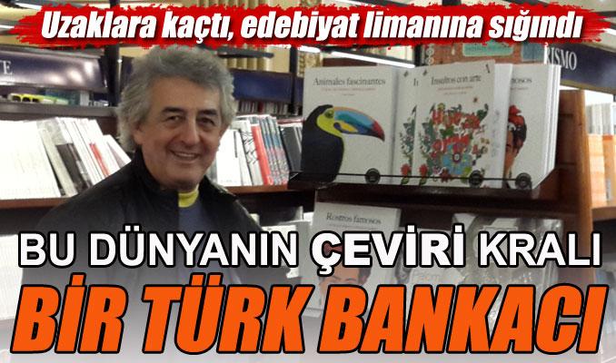 Türk bankacı Tanakol'un 'uzaklar'daki yeni hayatı