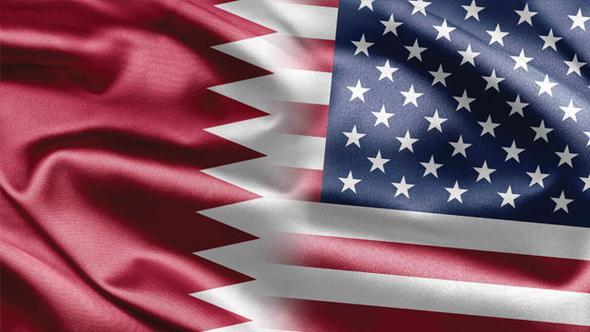 Katar ve ABD'den bir ortak tatbikat daha