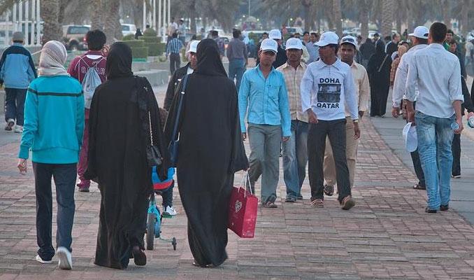 Üç ülkenin Katarlılara tanıdığı süre doldu
