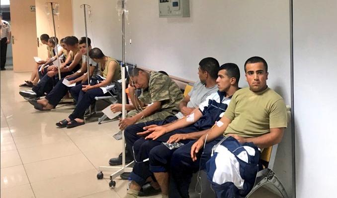 Manisa'da gözaltı sayısı 24 oldu