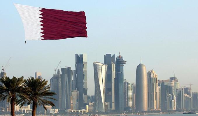 Katar ambargosu deniz yoluyla aşılacak