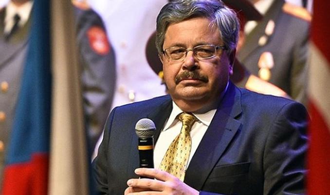 Rusya'nın Ankara Büyükelçisi belli oldu