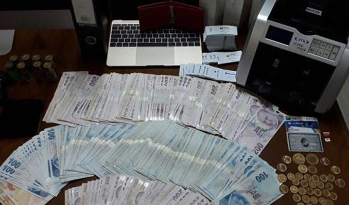 İzmir'de muhasebeci vurgunu: 6 milyon TL