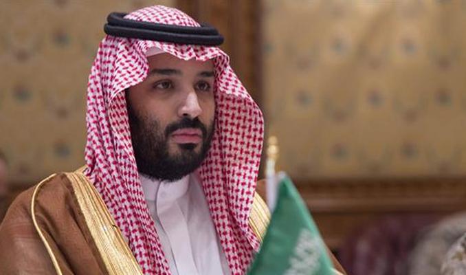 Suudi Arabistan'da veliaht prensliğe Kral Selman'ın oğlu getirildi