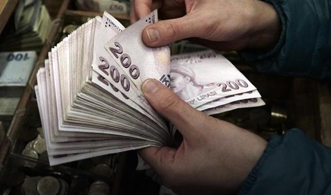 Toplam kredi stoku 2 trilyon lirayı aştı