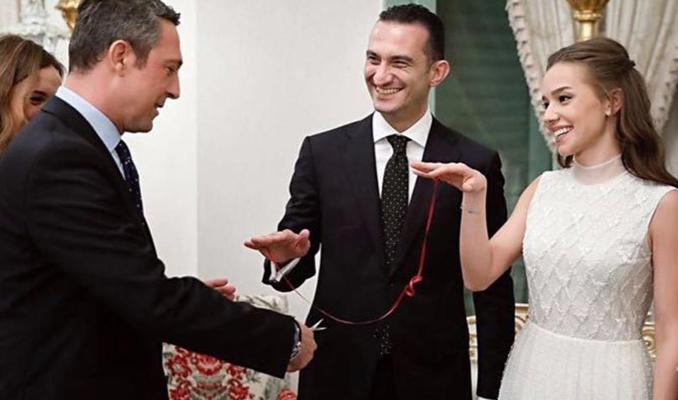 Ünlü iş adamının oğlu evleniyor