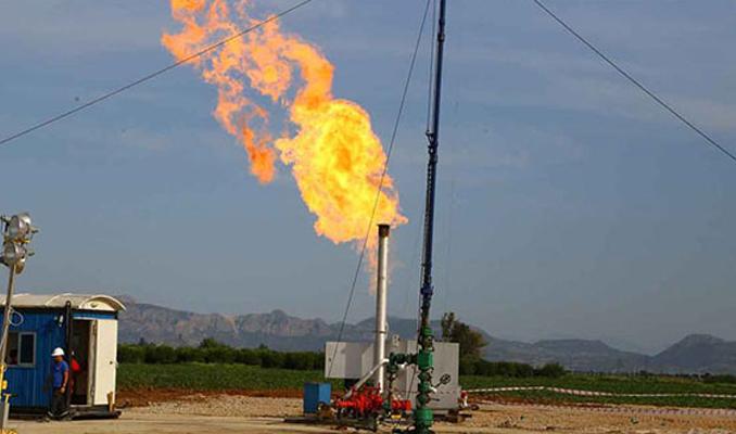 Tekirdağ'da doğalgaz araması devam edecek