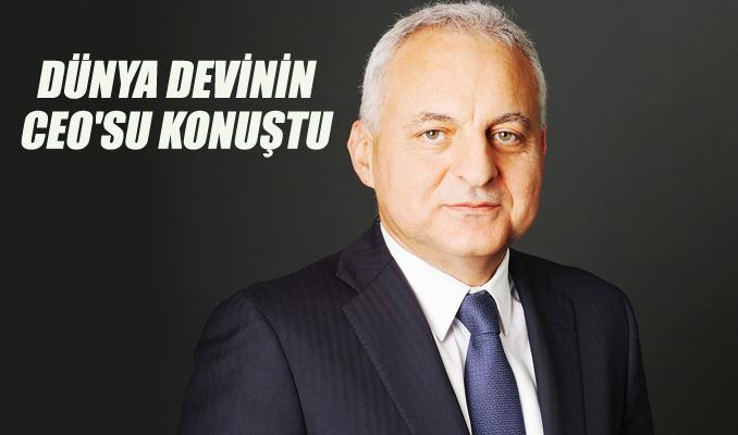 Türkiye, BP için stratejik öneme sahip