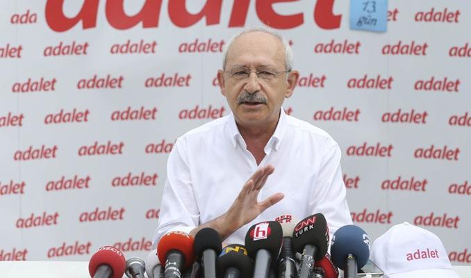 Kılıçdaroğlu protestolarını artıracak