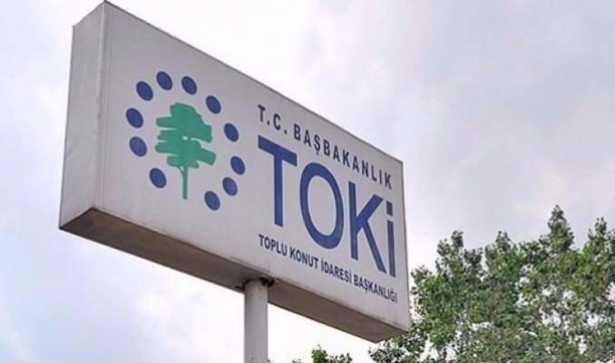 TOKİ'den açık artırma ile iş yeri ve konut satışı