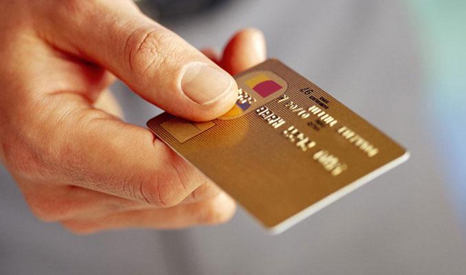 Kredi kartı takas komisyonu yüzde 1.38 oldu