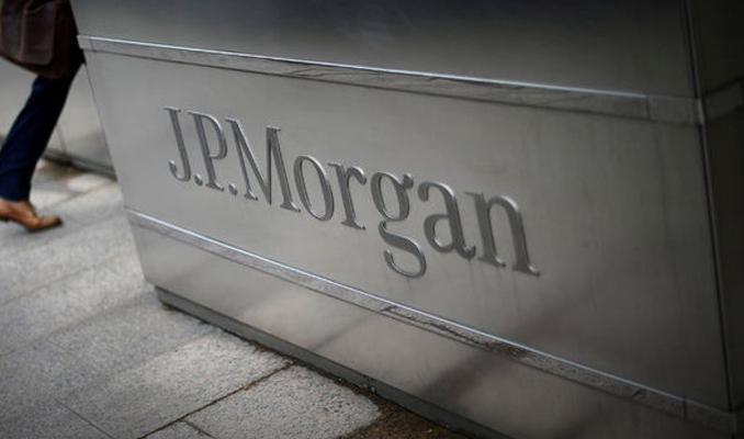 JP Morgan'dan flaş büyüme tahmini
