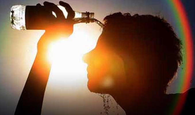 Meteoroloji'den yüksek nem uyarısı