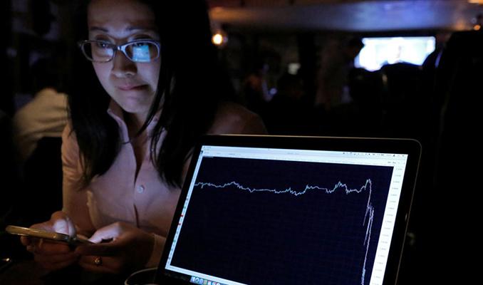 Piyasalarda 1 trilyon dolarlık gerilim