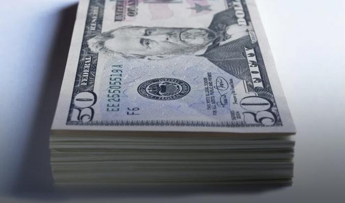Türkiye'ye para aktı